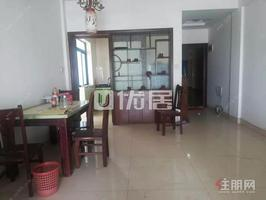锦绣江南精装三房租2600 电梯房 拎包入住 看房方便