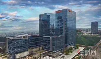 五象新區金融街—平安大廈 面向全國招租 面積146-2000平米 送免租期,送免費停車