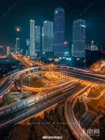 【合景国际金融广场】 ️️五象总部 ️5A超甲级写字楼 ️220米高 ️22部电梯.全球大气招租!