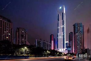 南宁东盟商务区 九洲国际 5A甲级写字楼招租 欢迎贵公司强势进驻!