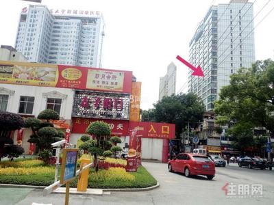 朝陽中心-朝陽華東路口近鳳凰賓館單間配套1100元/月