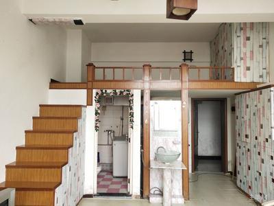 望園路-東葛路 青年國際 復式精裝1房 配齊 租1350元