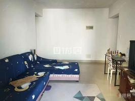 龙光普罗旺斯精装1房仅租1700 户型方正 拎包入住