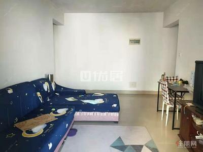 白沙大道-龍光普羅旺斯精裝1房僅租1700 戶型方正 拎包入住