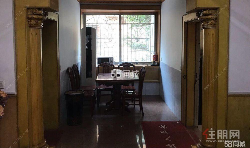 永前路二房二厅只租900 交通便利生活方便 家具家电齐全拎包入住