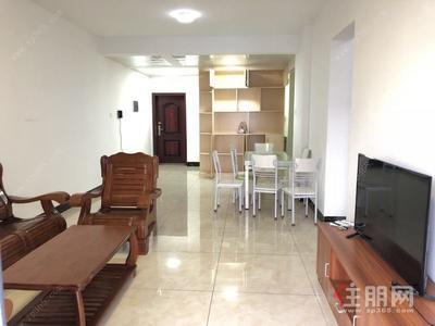 青秀区-精装修2房,新家具,福彩大厦85平米,随时看房,方便停车