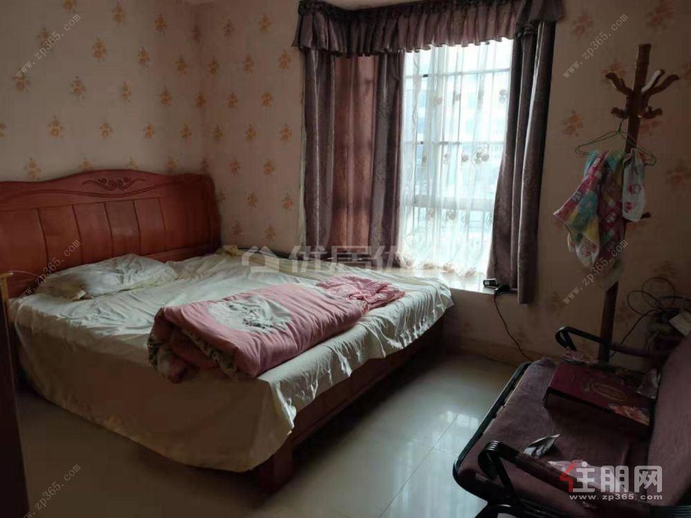 玫瑰园 精装2房出租 配套齐全拎包入住
