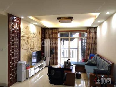 凤岭南-凤岭春天 精装3房出租 家具配齐拎包入住