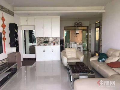 青秀区-天池山 精装大4房出租 家私配齐邻近地铁拎包入住