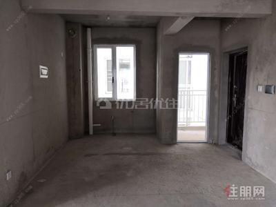 东盟商务区-恒大苹果园 毛坯3房出租 位于东盟商务区后