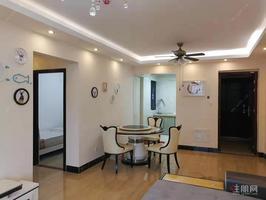 安吉万达华府旁盛天时代 两房一厅 配齐出租 精装两房随时看房