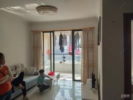 安吉万达双号线地铁口新希望锦城精装2房 步行200米到万达