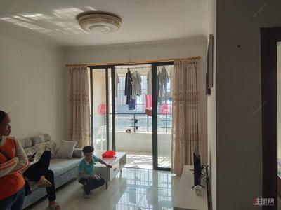 安吉大道-安吉万达双号线地铁口新希望锦城精装2房 步行200米到万达