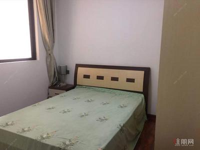 安吉大道-大商汇国际住区 精装2房在租 配齐拎包入住
