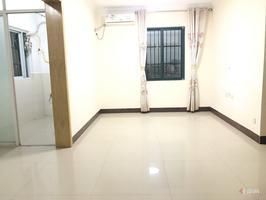 天域香格里拉 90平米两房空房 有空调 合适办公