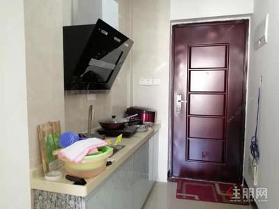 良庆周边-五象3号线 云星一房一厅配齐出租 直接拎包入住