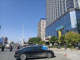大学东路地铁口交通便利成熟地段招商