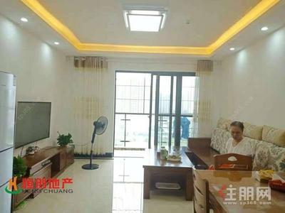 安吉大道-大商汇精装四房出租 配齐仅租3500 地铁2号线旁