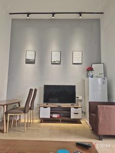 良庆周边,单身公寓,云星钱隆,一房一厅,配齐,拎包入住