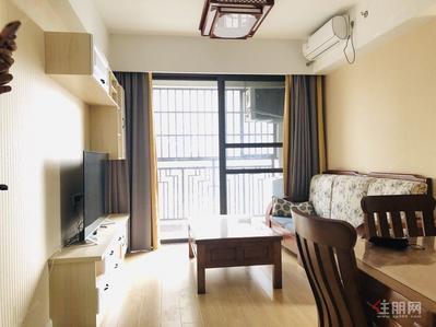 五象大道-光明城市 精装修全新家具 拎包入住