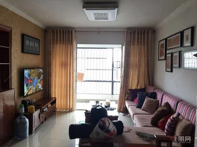 民生-3房 提包入住 (荣和山水绿城) 家电配齐 租2500