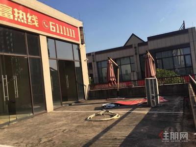 相思湖新区-西乡塘江北大道28号天玺国际中心C栋商铺招租