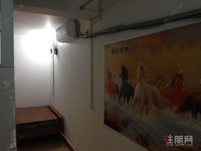 柳北区-恒兴名园1房0厅带厨卫(21平方)