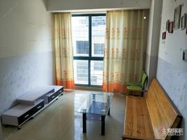 西大商圈旁标准一房一厅出租