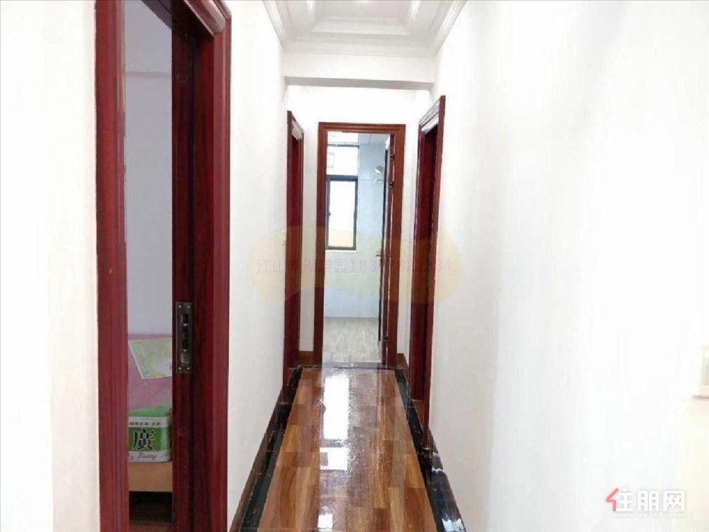 东葛路,永凯现代城对面(星和园)精装居家配齐3房!