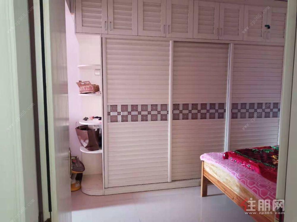 江滨豪园,精装2房,租1400元,拎包入住