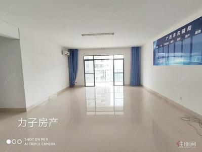 长湖-3号地铁长湖路(4200元租200平4房)长湖景苑,办公出租
