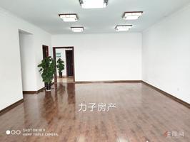 (带车位190平4房仅租4500元)长湖路长湖景苑,办公出租