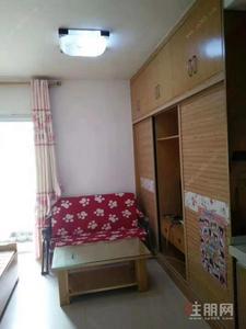 五象大道-大沙田地铁口 一房一厅 急租 拎包即可入住