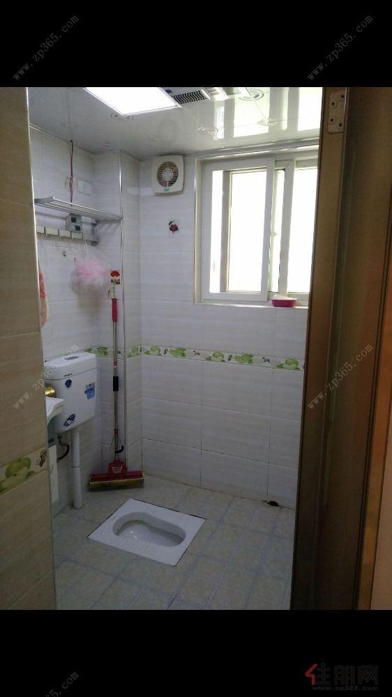 自住房首租 非中介 公摊小 房子宽大 干净卫生
