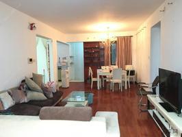 真实+钥匙+东葛路+荣和公园+精装3房 使用面积为140平米