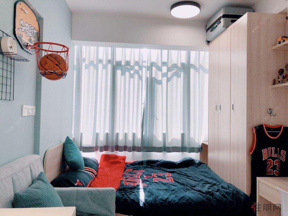 源社里青年公寓1号店  0106户型