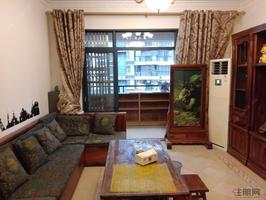 青秀区,柳沙大观天下2房,业主首次出租。