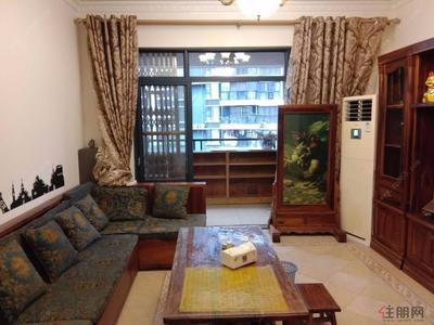 柳沙-青秀区,柳沙大观天下2房,业主首次出租。