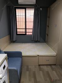 源社里青年公寓2号店  08户型