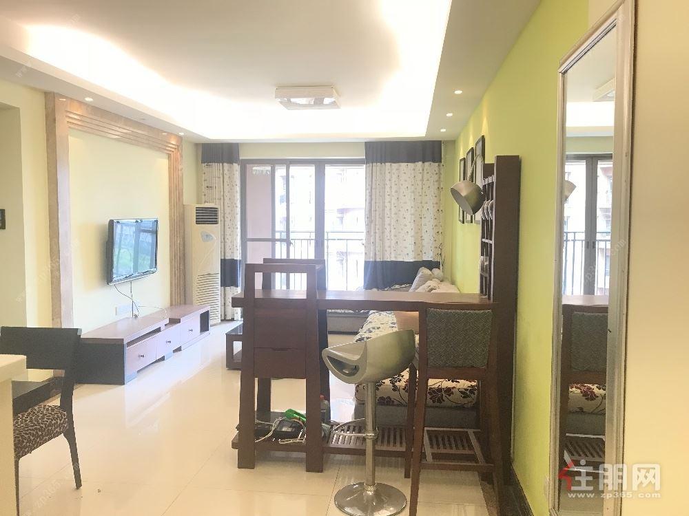 近东站 荣和大地 旁保利童心缘 品质装修3房 家具家电都有