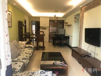 鳳嶺北-近東站 榮和大地 旁保利童心緣 品質裝修3房 家具家電都有