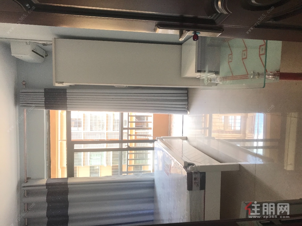 凤岭北江川悦城 精装单间配套 独立大阳台和卫生间 环境好 交通方便