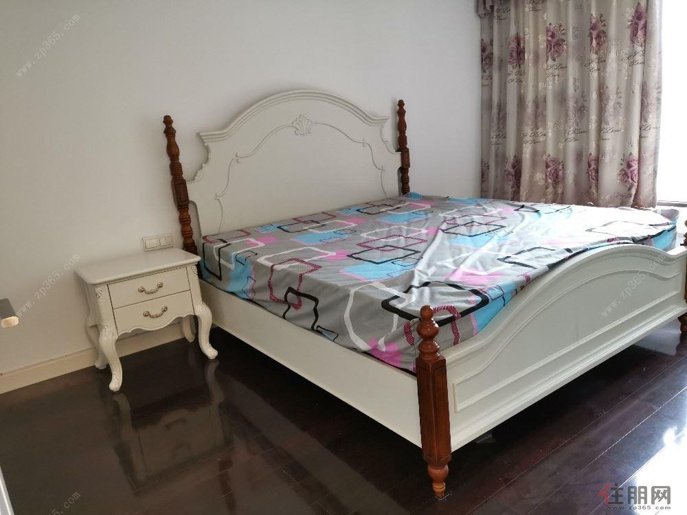 急租+美泉1612+豪华装修+2房出租+有钥匙看房方便