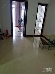 港北区-地王大厦 正规一房一厅出租 家具家电齐全 保养温馨 干净整洁