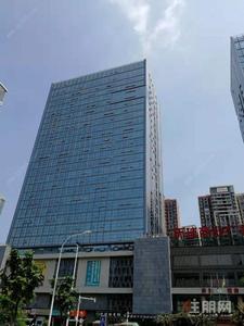 龙景区-环球金融中心写字楼对外招租
