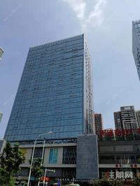 环球金融中心写字楼对外招租