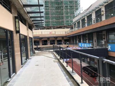玉东新区-玉东商业街店铺玉林奥园广场2幢206号商铺