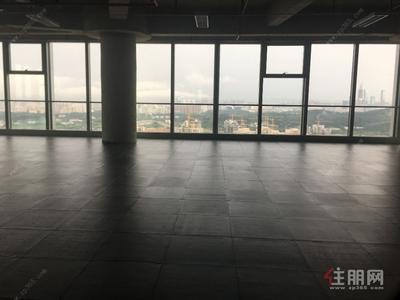 五象大道-五象 甲级写字楼仅租50元/㎡ 双地铁口 五象航洋城 龙光国际