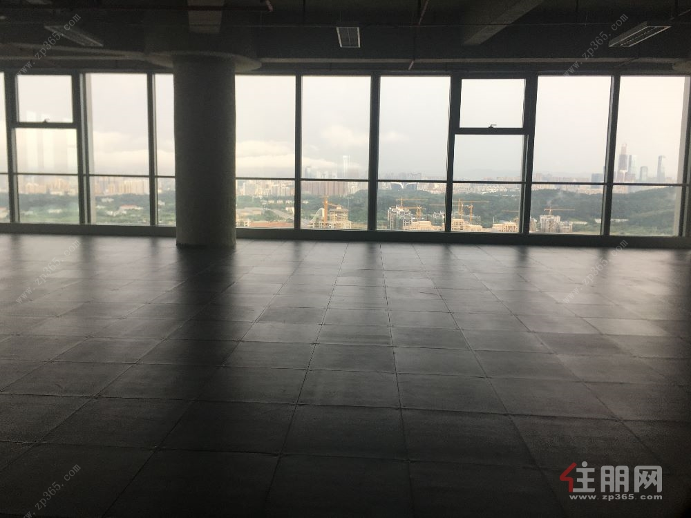五象双地铁口 甲级写字楼龙光国际 世界500强企业 总部