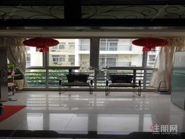 聚龙城 大三房出租 家具家电齐全 中间健康楼层 拎包直接入住